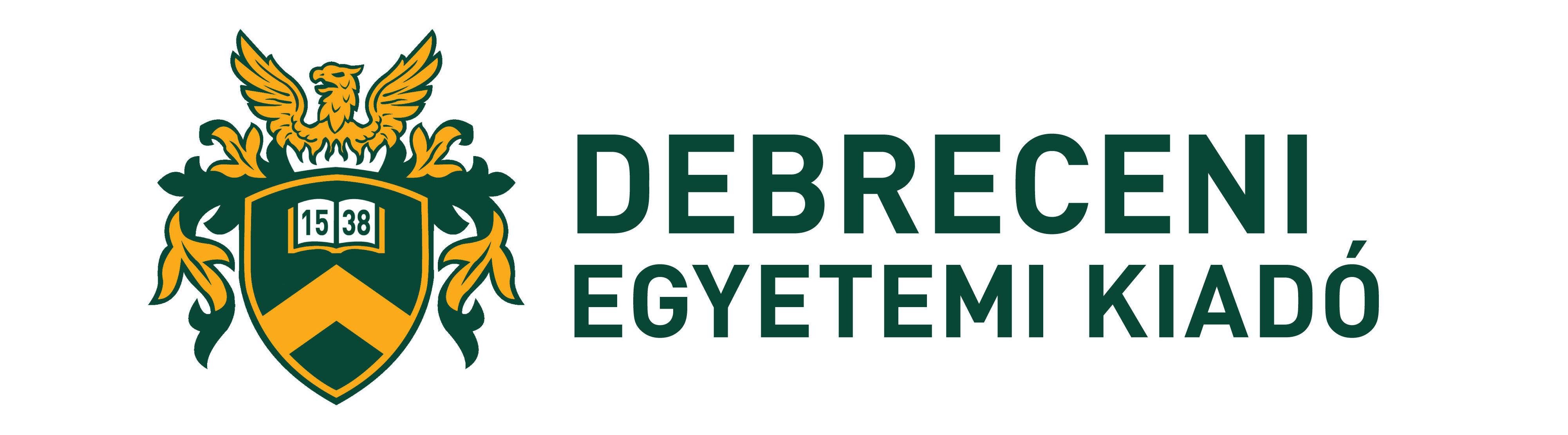 Debreceni Egyetemi Kiadó