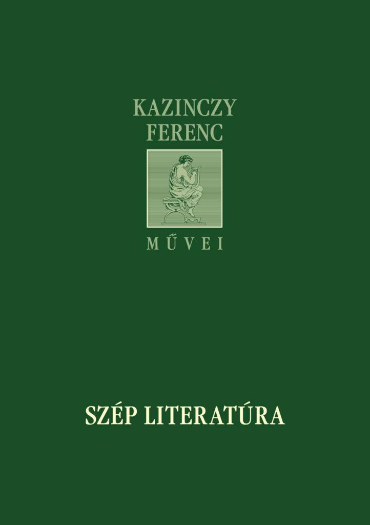 Szép literatúra