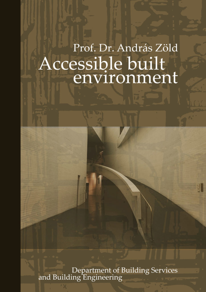 Accessible built environment (e-könyv)