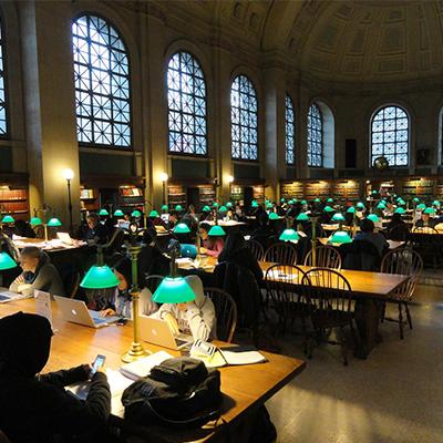Könyvtártudomány
