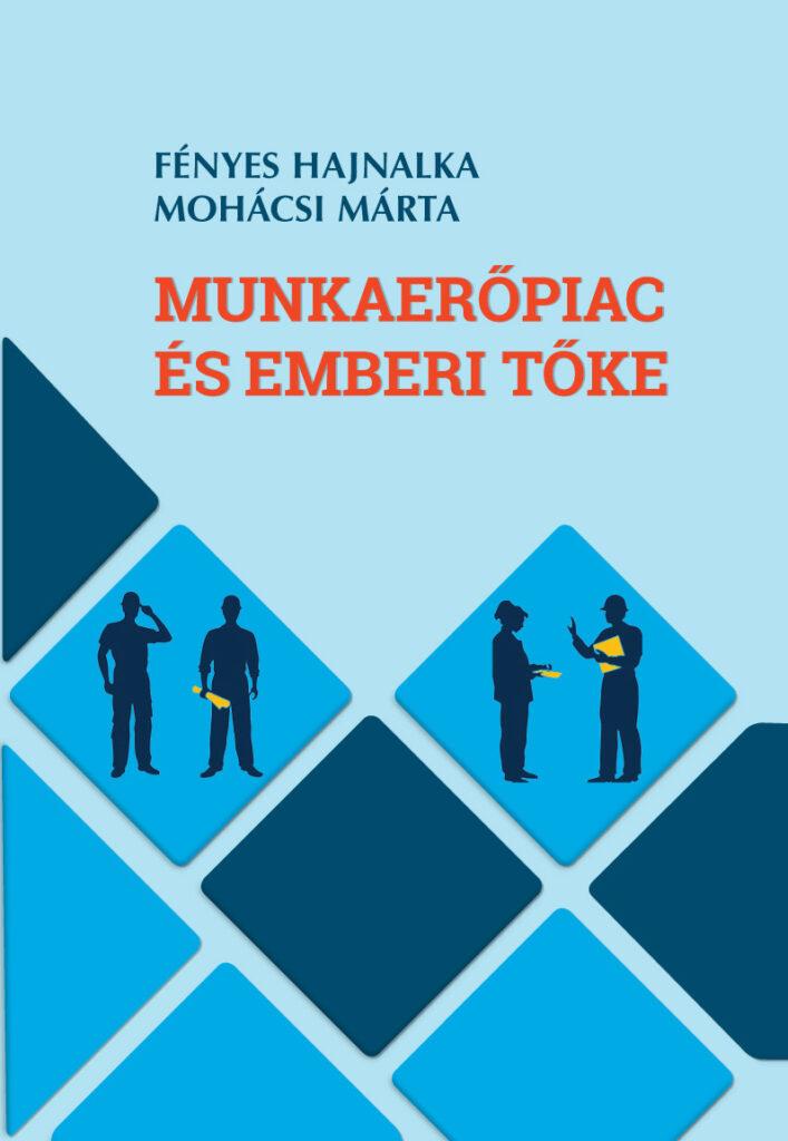 Munkaerőpiac és emberi tőke (e-könyv)